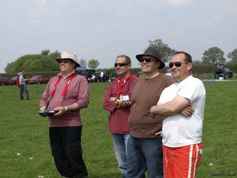 South Midland Championships 2011