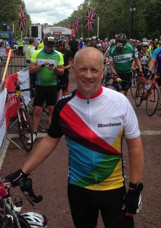 Ride London 100 for Bloodwise.jpg