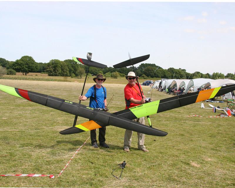 Proglide - The Best a Man can Fly.jpg