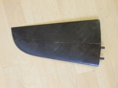 Complete new Fin-Rudder